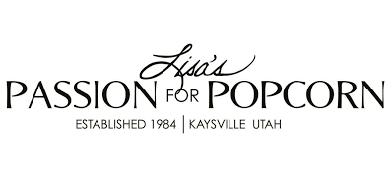 Lisa's Popcorn